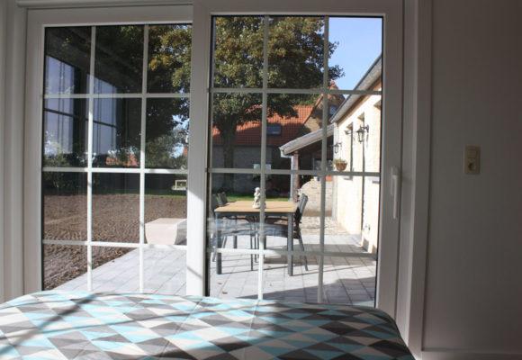 Vakantiehuis Schardauw
